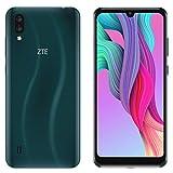 ZTE BLADE A5 64G 4G LTE SMARTPHONE 6.1'HD VERDE DESBLOQUEADO