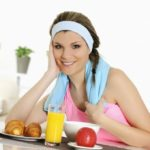 Qué alimentos debemos comer después de hacer ejercicio