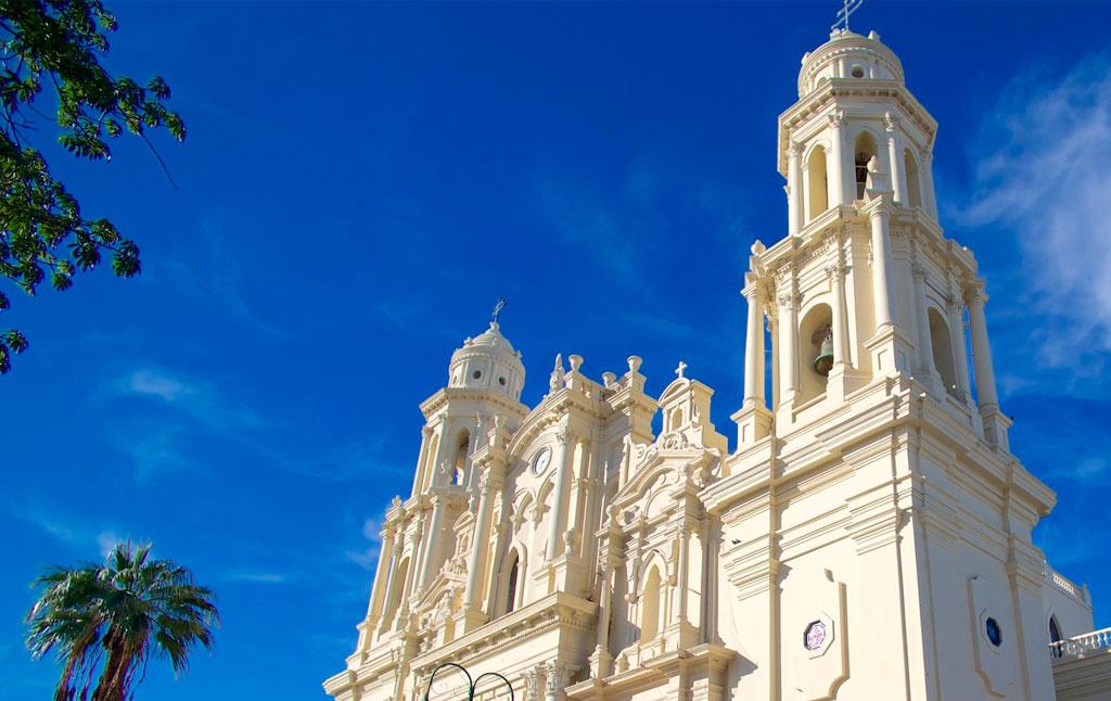 ¿Qué hacer en Hermosillo, Sonora?  catedral