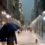 consejos sobrevivir bajo lluvia ciudad de mexico cdmx