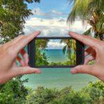 Consejos para tomar las mejores fotos con tu SmartPhone