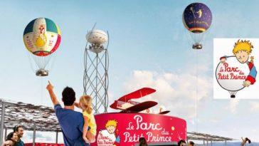 El Principito: nuevo parque de diversiones en Francia