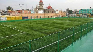 Estadio Maracaná en Tepito, Ciudad de México (CDMX)