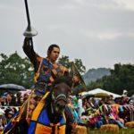 Festival Medieval internacional en México
