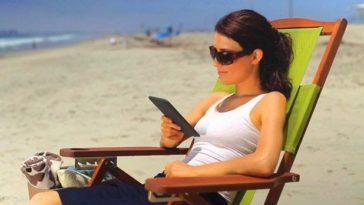 Gadgets que te harán disfrutar más de tus vacaciones