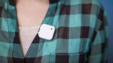 Cámara Narrative Clip, el gadget que necesitas en tu vacación
