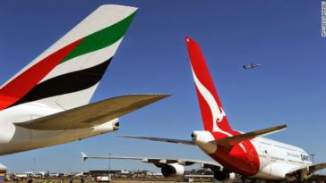Las 5 aerolíneas más seguras del mundo