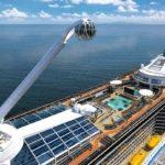 Smartship es la nueva forma de viajar en Crucero