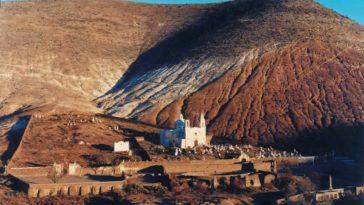 Real de Catorce en San Luis Potosí, tierra de aventura (recomendaciones)