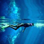 Cenote Dos Ojos: 65 millones de años de aguas cristalinas