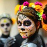 Festival de Calaveras en Aguascalientes un tributo a La Catrina