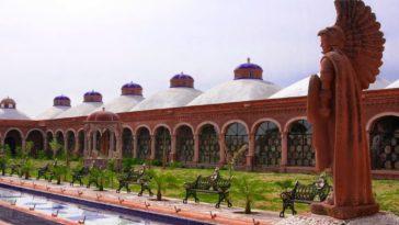 El Bodegón de la Dolce Vita, el palacio del tequila en Guanajuato