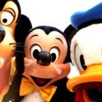 Paquetes a Disney todo el año: Anaheim - Orlando