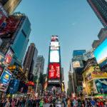 Paquete de viaje, escapada a Nueva York