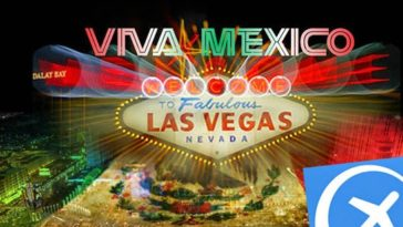 Paquete - A dar el grito en Las Vegas