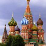 Paquete Europa: capitales imperiales Moscú, Berlin, Praga, Budapest