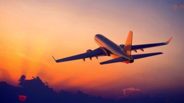 ¿Porqué vuelan los aviones? Explicación paso a paso