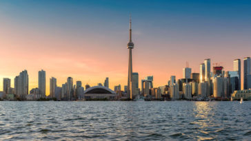 Bonito Paquete 2019; viaje a Canadá desde México en pagos
