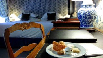 """Hotel Imperator en Nîmes, Francia: una mezcla de historia y """"Belle Époque"""""""