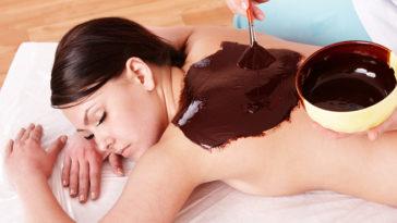 Chocolaterapía el tratamiento ideal para combatir el estrés