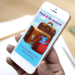 apps para equipaje maleta