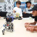 cursos verano niños amantes tecnologia