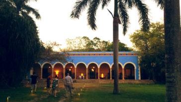 hacienda santa rosa yucatan