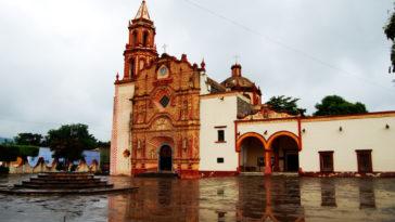 Jalpan de Serra en Querétaro
