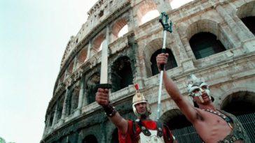razones viajar francia convertirte gladiador