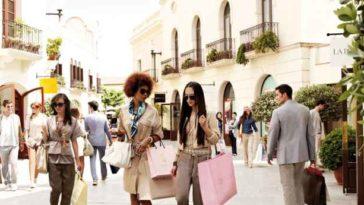 destinos mundo para compras shopping baratos