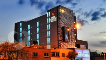 hoteles kinky encontraras cdmx