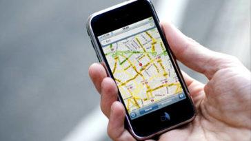 como usar google maps viajes sin gastar datos