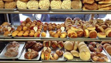 vasconia panaderia mas antigua cdmx pan