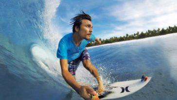 mejores destinos practicar surf mexico lugares