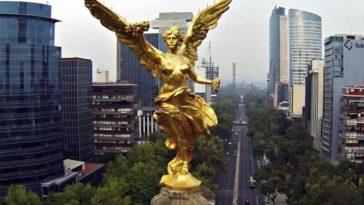 cosas no conocias angel independencia cdmx