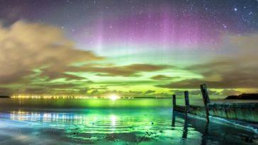 donde ver auroras boreales tips