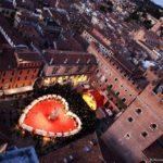 ciudades romanticas mundo visitar enamorad