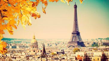 por que paris sigue siendo ciudad visitada mundo