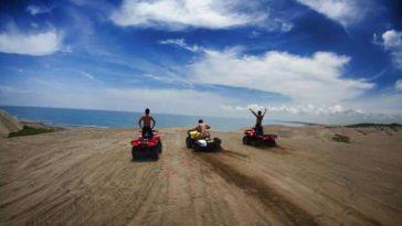 playas veracruz vacaciones viaje cancuncito