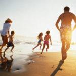 destinos viajar familia baratos