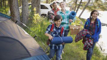 tips viaje vacacionar boy scouts