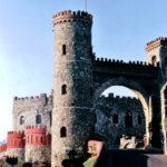 castillos mexico pueden visitar donde estan