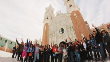 ocotlan tlaxcala basilica que hacer donde ir