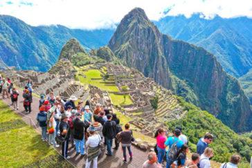 paquetes a sudamerica desde Mexico