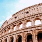 coliseo roma romano