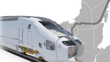 cual sera nueva ruta tren maya es
