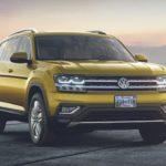 Volkswagen Teramont coches autos caracteristicas