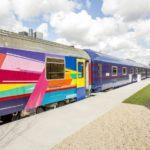 mejores trenes hoteles europa
