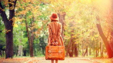 razones viajar otoño