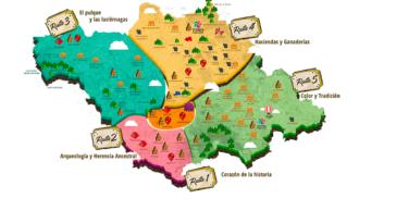 rutas turisticas tlaxcala donde ir que hacer